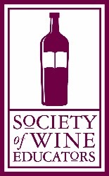 Society of Wine Educators Logo