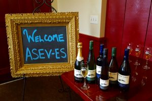 ASEV-Eastern Section and the Eastern Wine Industry
