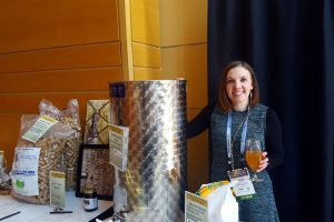 Denise's 2018 Wine Conference Finds