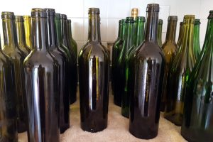 Production Guide: Pre-Bottling Prep for Red Wine