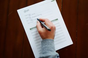 FSMA for Wineries Employee Training and Record Keeping